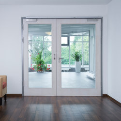 Modern entrance doors security doors emergency exit doors | Front doors | ComTür