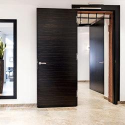 Modern entrance doors security doors fire proof doors | Front doors | ComTür