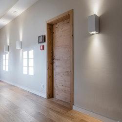 Modern entrance doors security doors sound proof doors | Front doors | ComTür