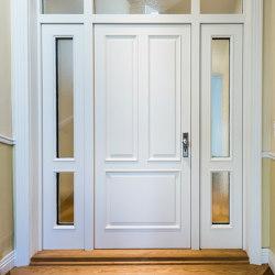 Style entrance doors historic doors SIENA | Front doors | ComTür