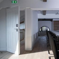 Style entrance doors security doors sound proof doors VIENNA | Front doors | ComTür