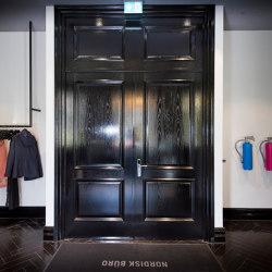 Style entrance doors security doors High security doors ANTIK | Front doors | ComTür
