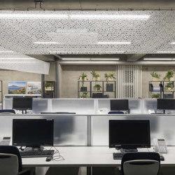 i-Mesh Ceilings | Suspended ceilings | i-mesh