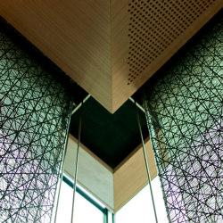 i-Mesh Curtains | Sistemas deslizantes | i-mesh
