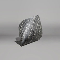 i-Mesh Patterns   Blocker   Synthetic woven fabrics   i-mesh