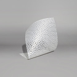 i-Mesh Patterns   Morellet   Synthetic woven fabrics   i-mesh