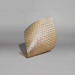 i-Mesh Patterns | Three Golds | Synthetic woven fabrics | i-mesh