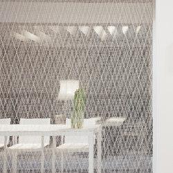 i-Mesh Room Divider   Trennwandsysteme   i-mesh