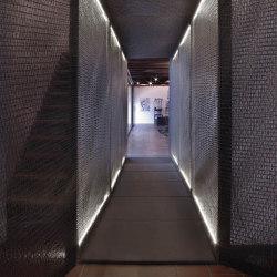 i-Mesh Softwall | Sistemi di pareti divisorie | i-mesh
