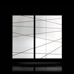 Edge Mirror | Mirrors | HENGE
