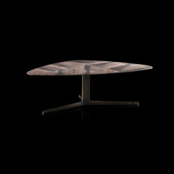 Gibson Table | Tavolini bassi | HENGE