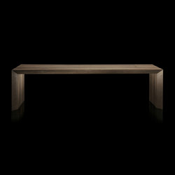 K-Table | Dining tables | HENGE