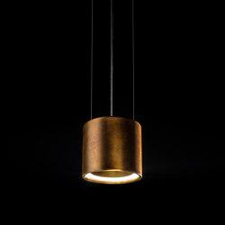 Light Ring Horizontal Xs | Suspended lights | HENGE