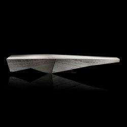 Monolith | Coffee tables | HENGE