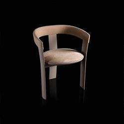 Noce Chair | Chairs | HENGE