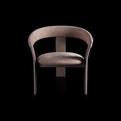 Noce Chair Lounge | Armchairs | HENGE
