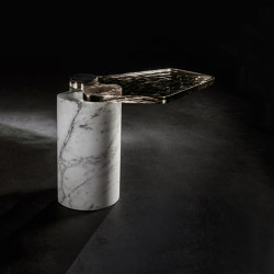Plynto | Side tables | HENGE
