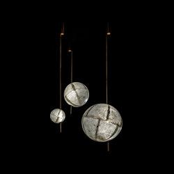 Superb-All   Suspended lights   HENGE