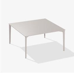 AllSize tavolo quadrato | Tavoli pranzo | Fast