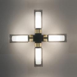 Osman | Wall lights | Tooy