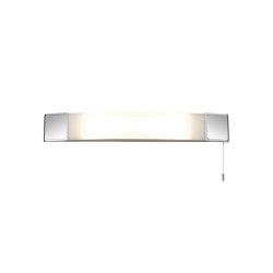 Anja Shaver | Polished Chrome | Wall lights | Astro Lighting