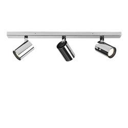 Aqua Triple Bar | Polished Chrome | Ceiling lights | Astro Lighting