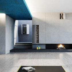 ABSOLUTE SMART Invisible hatches | Wardrobe doors | Ermetika