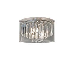 Asini | Polished Chrome | Ceiling lights | Astro Lighting