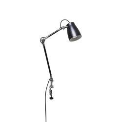 Atelier Arm Assembly   Matt Black   Lampade tavolo   Astro Lighting