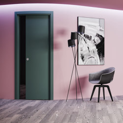 ANISE Curved sliding door | Internal doors | Ermetika