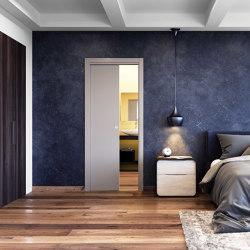 EVOKIT Classic sliding system in kit | Internal doors | Ermetika