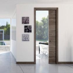 EVOLUTION Classic sliding system | Internal doors | Ermetika