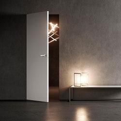 SWING Porte affleurante battante | Portes intérieures | Ermetika