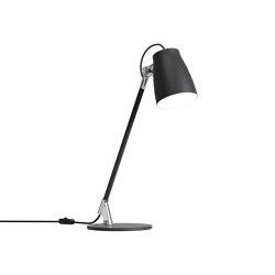 Atelier Desk | Matt Black | Table lights | Astro Lighting