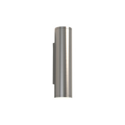 Ava 300 Coastal | Brushed Stainless Steel | Outdoor wall lights | Astro Lighting