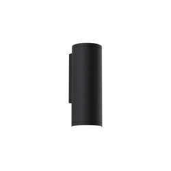 Ava 200 | Textured Black | Outdoor wall lights | Astro Lighting