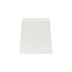 Azumi Tapered Square 300   White   Illuminazione interni   Astro Lighting