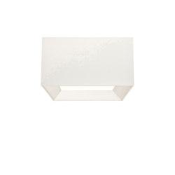 Bevel Square 550 | White | Ceiling lights | Astro Lighting