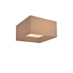 Bevel Square 400 | Oyster | Ceiling lights | Astro Lighting