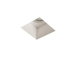 Blanco Square Fixed | Plaster | Recessed ceiling lights | Astro Lighting