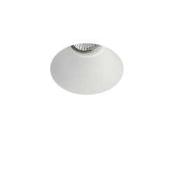 Blanco Round Fixed | Plaster | Recessed ceiling lights | Astro Lighting