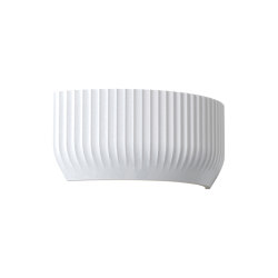Blend | Plaster | Wall lights | Astro Lighting