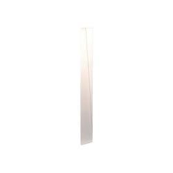 Borgo Trimless 200 LED | Matt White | Recessed wall lights | Astro Lighting