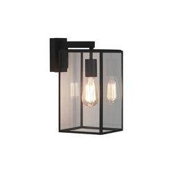 Box Lantern 350 | Textured Black | Outdoor wall lights | Astro Lighting
