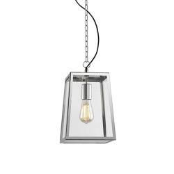 Calvi Pendant 305 | Polished Nickel | Outdoor pendant lights | Astro Lighting