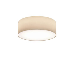 Cambria 380 | Putty Fabric | Ceiling lights | Astro Lighting