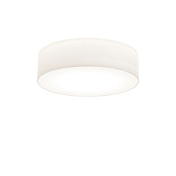 Cambria 480 | White Fabric | Ceiling lights | Astro Lighting