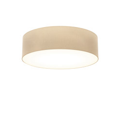 Cambria 580 | Putty Fabric | Ceiling lights | Astro Lighting