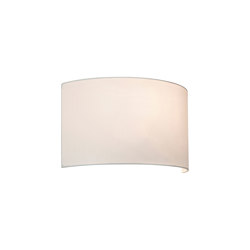 Cambria 180 Shade | White | Wall lights | Astro Lighting