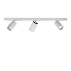 Can 50 Triple Bar | Matt White | Ceiling lights | Astro Lighting